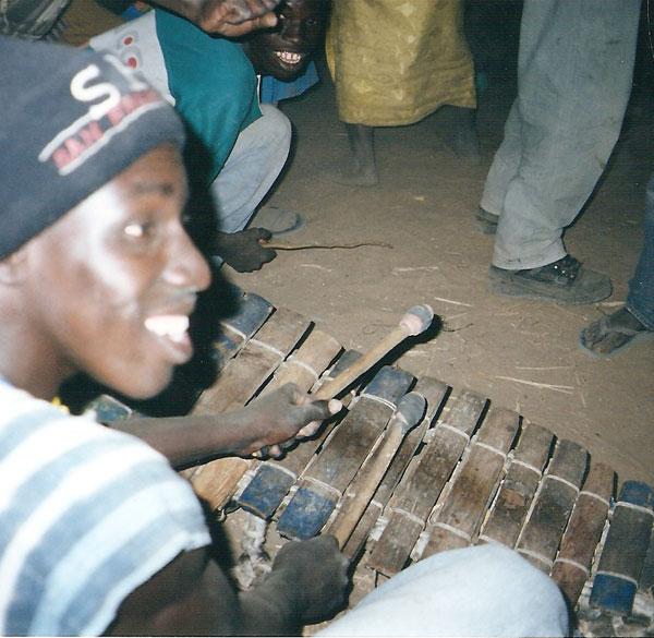 funérailles des griots au Burkina-Faso