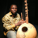 Griot du Burkina-Faso, kora