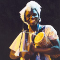 Griot du Burkina-Faso, tama